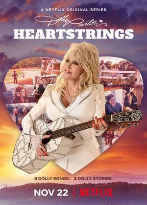 Rent Dolly Parton's Heartstrings Online DVD & Blu-ray Rental