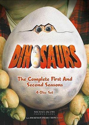 Rent Dinosaurs: Series 2 Online DVD & Blu-ray Rental