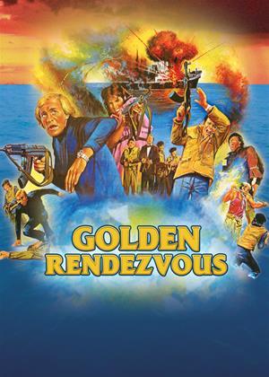 Rent Golden Rendezvous Online DVD & Blu-ray Rental