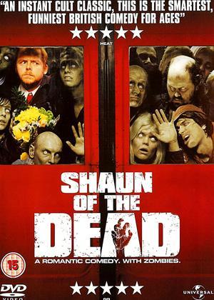 Rent Shaun of the Dead Online DVD & Blu-ray Rental