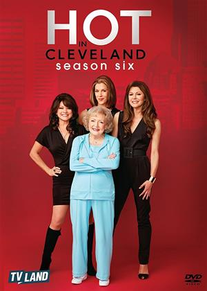 Rent Hot in Cleveland: Series 6 Online DVD & Blu-ray Rental
