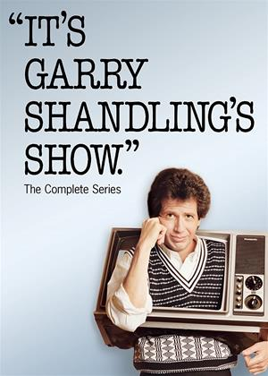 Rent It's Garry Shandling's Show: Series 4 Online DVD & Blu-ray Rental