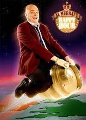 Rent Al Murray's Happy Hour: Series 3 Online DVD & Blu-ray Rental