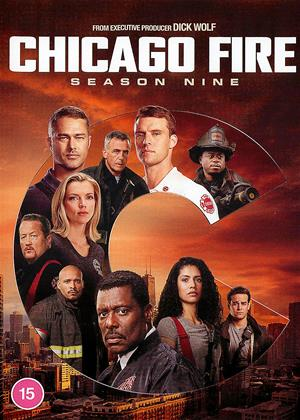 Rent Chicago Fire: Series 9 Online DVD & Blu-ray Rental