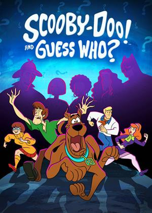 Rent Scooby-Doo and Guess Who?: Series 2 (aka Scooby-Doo y ¿quién crees tú?) Online DVD & Blu-ray Rental