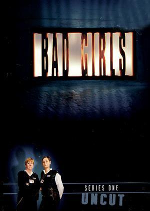 Rent Bad Girls: Series 1 Online DVD & Blu-ray Rental
