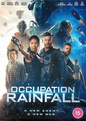 Rent Occupation: Rainfall (aka Rainfall) Online DVD & Blu-ray Rental