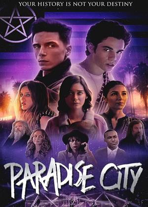 Rent Paradise City Online DVD & Blu-ray Rental