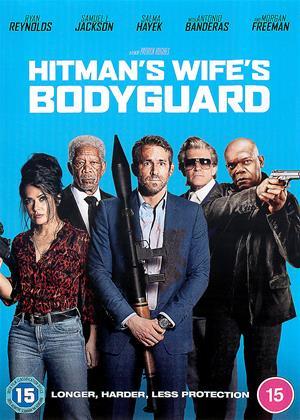 Rent Hitman's Wife's Bodyguard (aka Hitman's Bodyguard 2) Online DVD & Blu-ray Rental