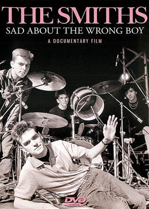 Rent The Smiths: Sad About the Wrong Boy Online DVD & Blu-ray Rental