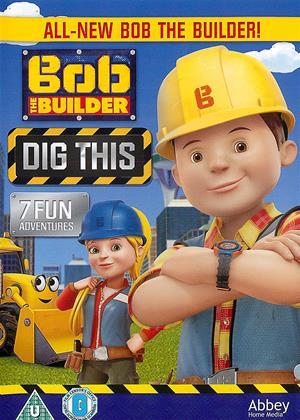 Rent Bob the Builder: Dig This Online DVD & Blu-ray Rental