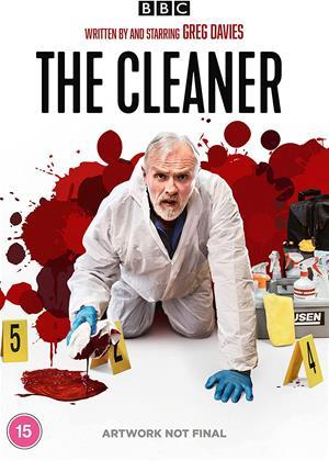Rent The Cleaner (2021) film   CinemaParadiso.co.uk