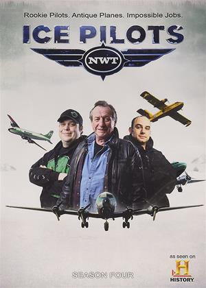 Rent Ice Pilots NWT: Series 4 Online DVD & Blu-ray Rental