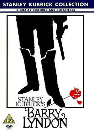Rent Barry Lyndon Online DVD & Blu-ray Rental