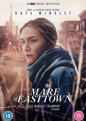 Rent Mare of Easttown Online DVD & Blu-ray Rental