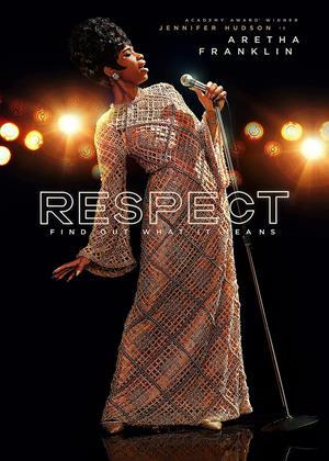Rent Respect (aka Untitled Aretha Franklin Biopic) Online DVD & Blu-ray Rental