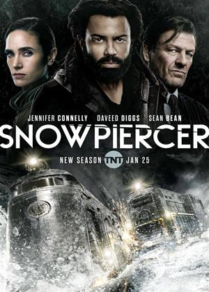 Rent Snowpiercer: Series 2 Online DVD & Blu-ray Rental