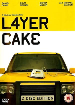Rent Layer Cake (aka L4yer Cake) Online DVD & Blu-ray Rental