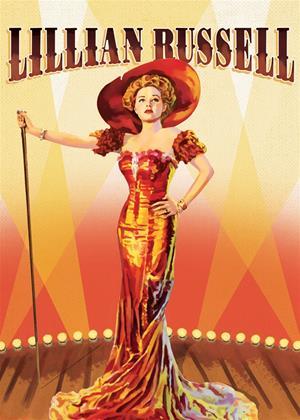 Rent Lillian Russell Online DVD & Blu-ray Rental
