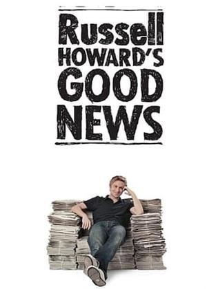 Rent Russell Howard's Good News: Series 3 Online DVD & Blu-ray Rental