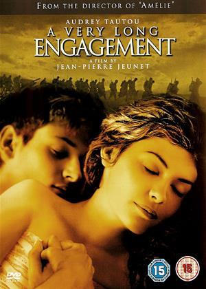 Rent A Very Long Engagement (aka Un Long Dimanche De Fiancailles) Online DVD & Blu-ray Rental