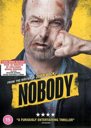 Rent Nobody Online DVD & Blu-ray Rental
