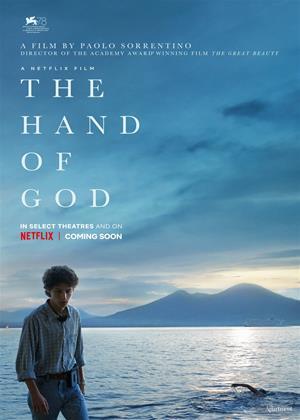 Rent The Hand of God (aka È stata la mano di Dio) Online DVD & Blu-ray Rental