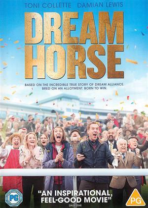 Rent Dream Horse Online DVD & Blu-ray Rental