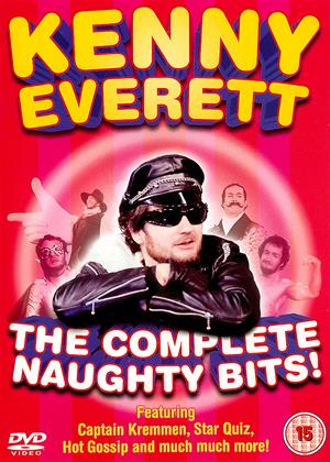 Rent Kenny Everett: The Complete Naughty Bits Online DVD & Blu-ray Rental