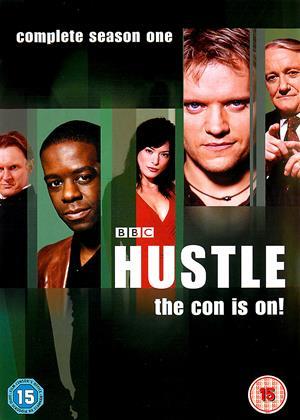 Rent Hustle: Series 1 Online DVD & Blu-ray Rental