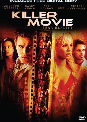 Rent Killer Movie (aka Dead of Night) Online DVD & Blu-ray Rental
