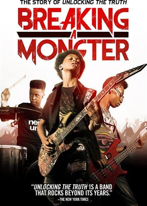 Rent Breaking a Monster (aka Breaking A Monster: A film about Unlocking the Truth) Online DVD & Blu-ray Rental
