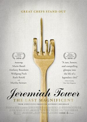 Rent Jeremiah Tower: The Last Magnificent Online DVD & Blu-ray Rental