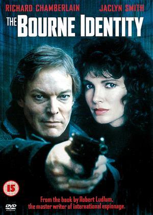 Rent The Bourne Identity Online DVD & Blu-ray Rental