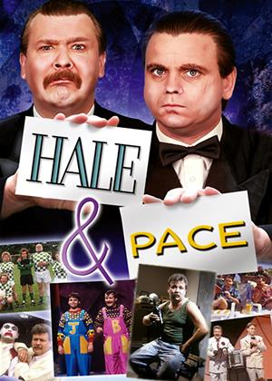 Rent Hale and Pace: Series 10 Online DVD & Blu-ray Rental