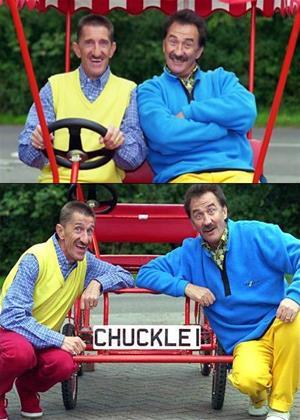 Rent ChuckleVision: Series 20 Online DVD & Blu-ray Rental