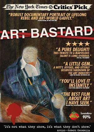 Rent Art Bastard Online DVD & Blu-ray Rental