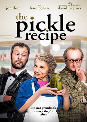 Rent The Pickle Recipe Online DVD & Blu-ray Rental