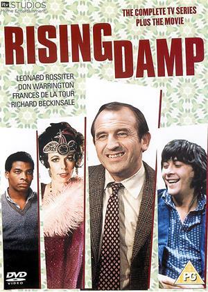 Rent Rising Damp: Series 3 Online DVD & Blu-ray Rental