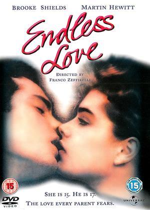 Rent Endless Love Online DVD & Blu-ray Rental