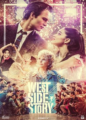 Rent West Side Story Online DVD & Blu-ray Rental