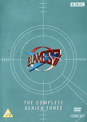 Rent Blake's 7: Series 3 Online DVD & Blu-ray Rental