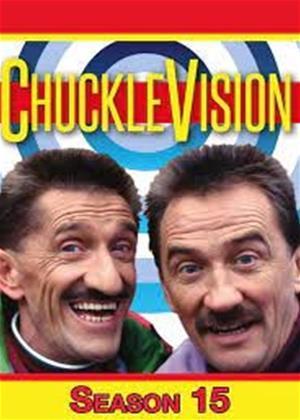 Rent ChuckleVision: Series 15 Online DVD & Blu-ray Rental