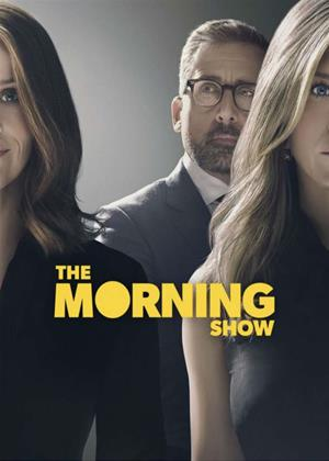 Rent The Morning Show: Series 1 Online DVD & Blu-ray Rental