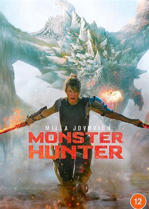Rent Monster Hunter Online DVD & Blu-ray Rental