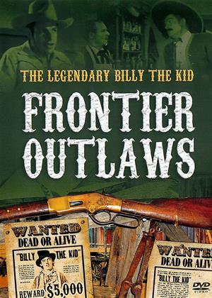 Rent Frontier Outlaws Online DVD & Blu-ray Rental