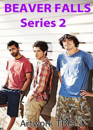Rent Beaver Falls: Series 2 Online DVD & Blu-ray Rental