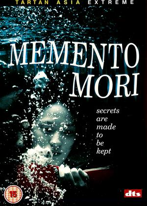 Rent Memento Mori (aka Yeogo Goedam 2) Online DVD & Blu-ray Rental