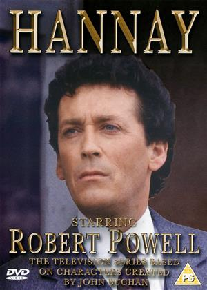Rent Hannay: The Complete Series Online DVD & Blu-ray Rental
