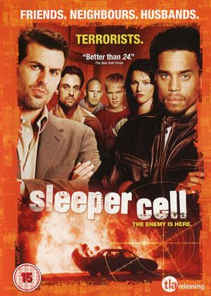 Rent Sleeper Cell: Series 1 Online DVD & Blu-ray Rental